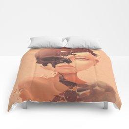 Crypts Comforters