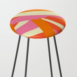 Pucciana Sixties Counter Stool