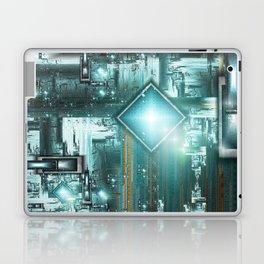 TRON the next generation Laptop & iPad Skin