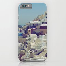 Oia, Santorini, Greece III iPhone 6s Slim Case