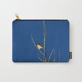 House Sparrow Carry-All Pouch