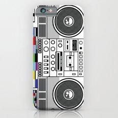 1 kHz #3 Slim Case iPhone 6s