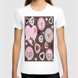 LUCYS CHOCOLATE FACTORY T-shirt