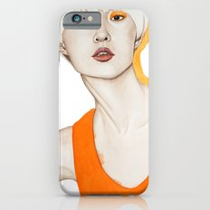 Close Up 15 iPhone 6s Slim Case