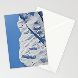 Portage Valley Mts. Stationery Cards