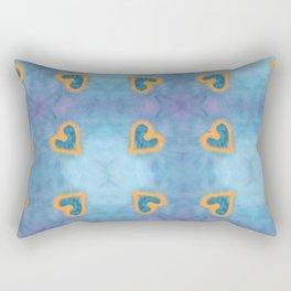 Love as Rectangular Pillow