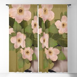 Bloom 12 Blackout Curtain