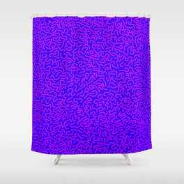 Get Funky Shower Curtain