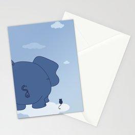 e-love II Stationery Cards