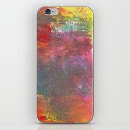 Euforia iPhone Skin