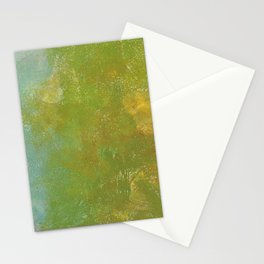 Abstract No. 456 Stationery Cards
