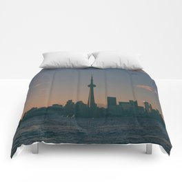 Toronto Island Comforters