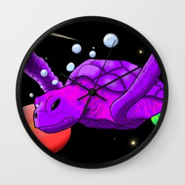 tartaruga Wall Clock