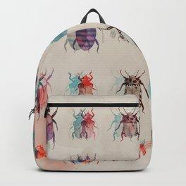 Beetles2 Backpack