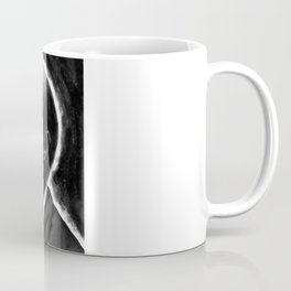 Eat the Rude Coffee Mug