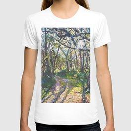 Redhead Lagoon T-shirt