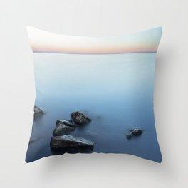 Lies & Comfort Throw Pillow