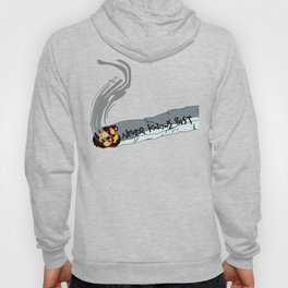 FLCL Never Knows Best Cig Hoody