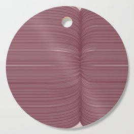 fibre Cutting Board