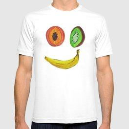Happy Fruit I T-shirt