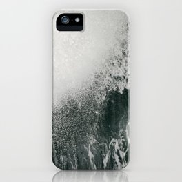 Maine Ferry Wake iPhone Case