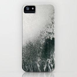 Maine Ferry Wake iPhone Case