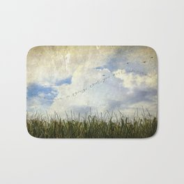 Do You Believe~ Bath Mat