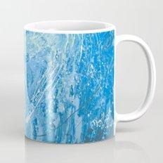 Mary's wave. Mug