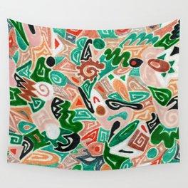Rowina Wall Tapestry