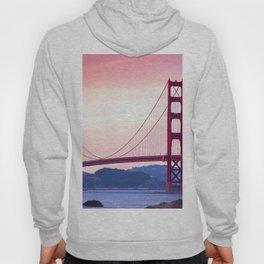 Golden Gate Hoody