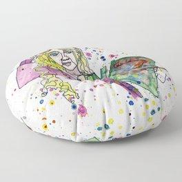 Luna Lovegood Floor Pillow