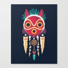 Spirit Catcher Canvas Print