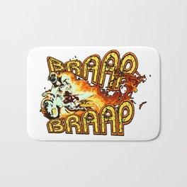 BRAAAP BRAAAP Bath Mat
