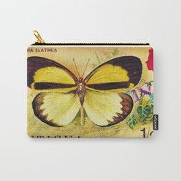 Eurema Elathea Carry-All Pouch
