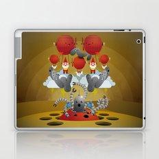 Meet Raveland 03 Laptop & iPad Skin
