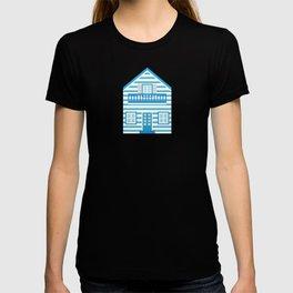 Blue Costa Nova House T-shirt