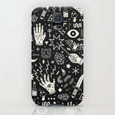 Witchcraft Galaxy S5 Slim Case