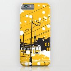 Toronto Snow! iPhone 6s Slim Case
