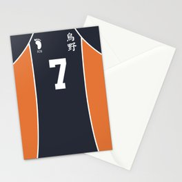 Narita's Jersey Stationery Cards