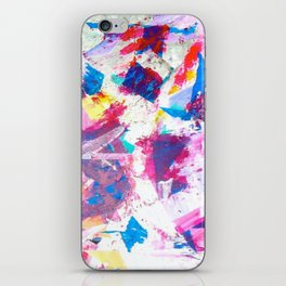 Fly for You. iPhone Skin