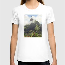 Marquesas Islands Of Mystery T-shirt