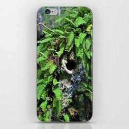 In High Regard- horizontal iPhone Skin