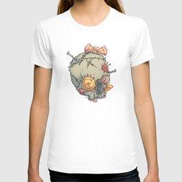 Ensorcelé T-shirt