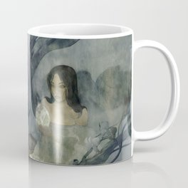 Siti's Magic Egg Coffee Mug