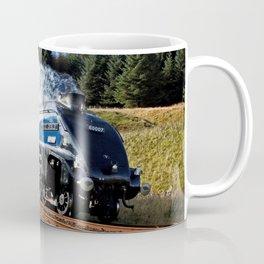 Sir Nigel Gresley Coffee Mug