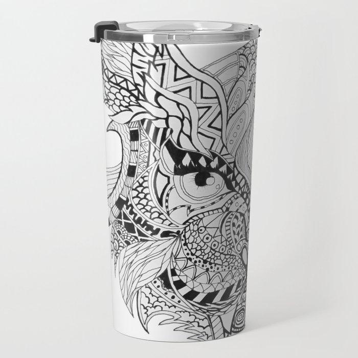 Apollo Travel Mug