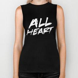 All Heart Biker Tank