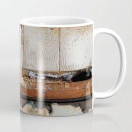 A Shocking Renovation Coffee Mug