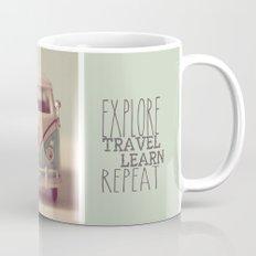 VW Explore Mug
