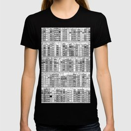 The Library II T-shirt